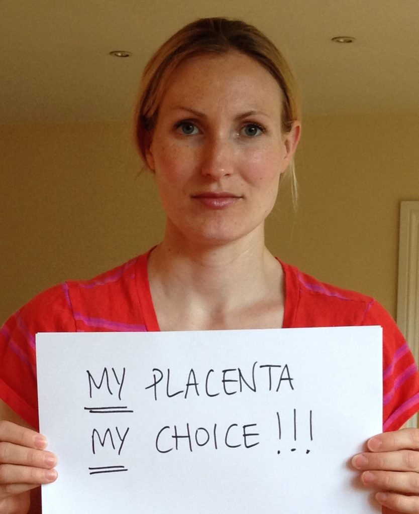 My Placenta, My Choice
