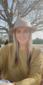 IPEN's new instructor based in Australia - Ashleigh Dodd