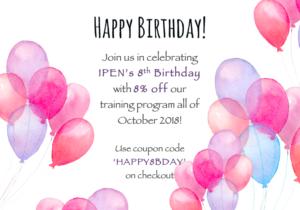 8thbday IPEN